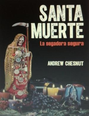 Santa Muerte - Andrew Chesnut