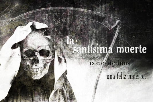Feliz Muerte