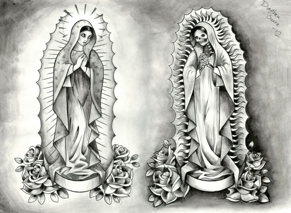 https://skeletonsaint.files.wordpress.com/2014/03/santa-muerte-tattoos-dorothea-barre-tattoo-art-48254.jpg?resize=574%2C421