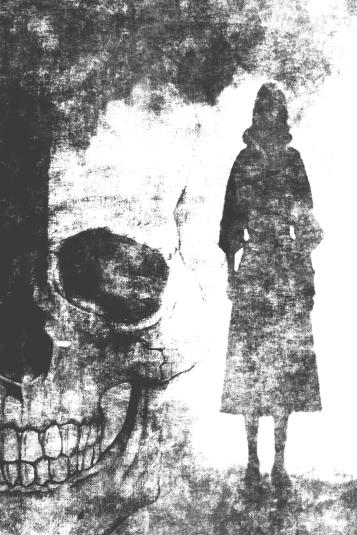 La Madrina - Santa Muerte