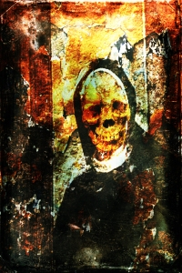 Sta Muerte Apparicione