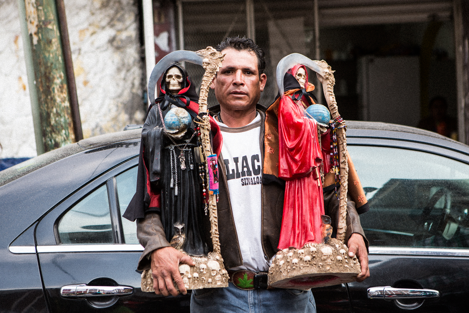 _am18279  sc 1 st  Most Holy Death & British Anthropologist Discovers Santa Muerte in Bone-Chilling ...