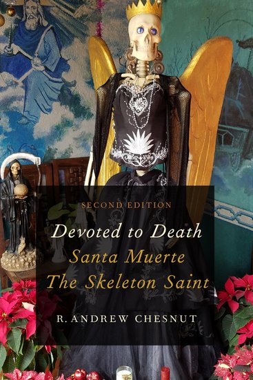 Share Your Experience – Most Holy Death