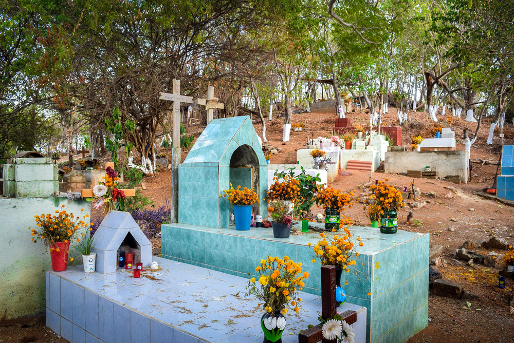 Zipolite and the Coast of Oaxaca: A Visitor's Guide — Sidetracked Travel  Blog